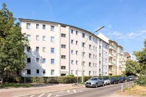 ברלין, ברלין 12157, 2 חדרים חדרים, ,1 Bathroomחדרי רחצה,דירה,למכירה,3,1080