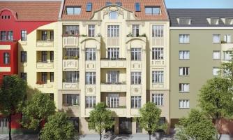 ברלין, ברלין 10965, 2 חדרים חדרים, ,1 Bathroomחדרי רחצה,דירה,למכירה,1082