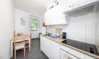 לייפציג, סקסוניה 04315, 4 חדרים חדרים, ,1 Bathroomחדרי רחצה,דירה,למכירה,1083