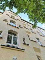 לייפציג, סקסוניה 04105, 2 חדרים חדרים, ,1 Bathroomחדרי רחצה,דירה,למכירה,4,1093