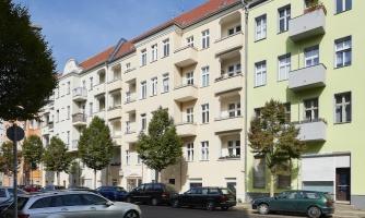 ברלין, ברלין 10317, 2 חדרים חדרים, ,1 Bathroomחדרי רחצה,דירה,למכירה,3,1097