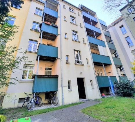 לייפציג, סקסוניה 04318, 3 Bedrooms Bedrooms, ,1 BathroomBathrooms,דירה,למכירה,1,1121