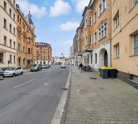 לייפציג, סקסוניה 04299, 2 Bedrooms Bedrooms, ,1 BathroomBathrooms,דירה,למכירה,4,1124