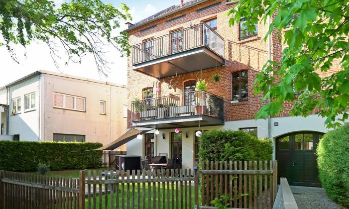 לייפציג, סקסוניה 04159, 2 Bedrooms Bedrooms, ,1 BathroomBathrooms,דירה,למכירה,1,1130