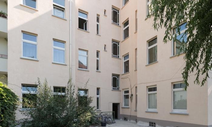 Zachertstraße, ברלין, ברלין 10315, 2 Bedrooms Bedrooms, ,1 BathroomBathrooms,דירה,למכירה,Zachertstraße,2,1134